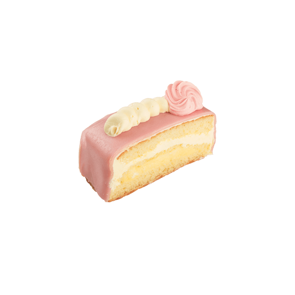 marsepein creme cake