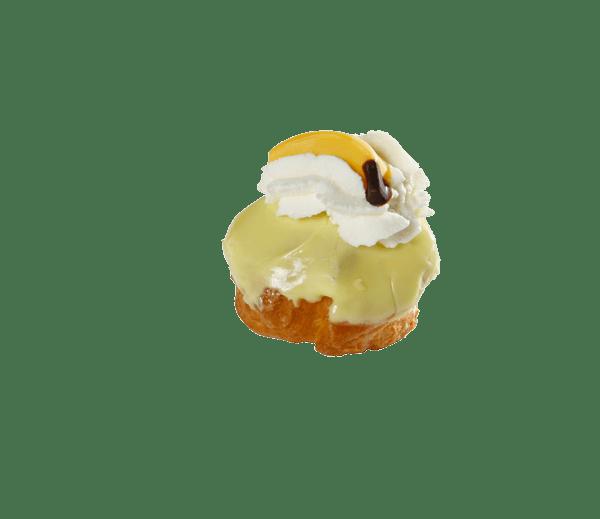 Petit-Four-Bananensoes