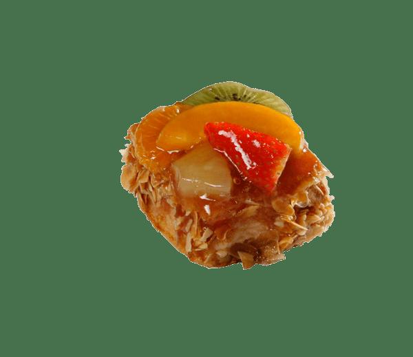 Petit-Four-Vruchten-Cake