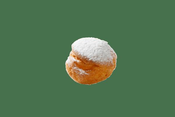 Puddingsoesje
