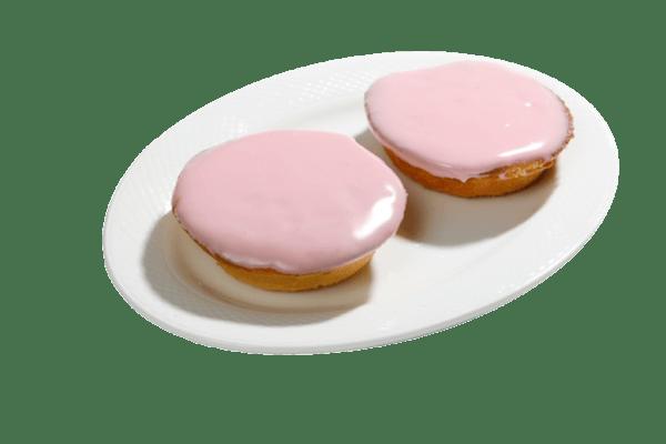 Roze-Koek