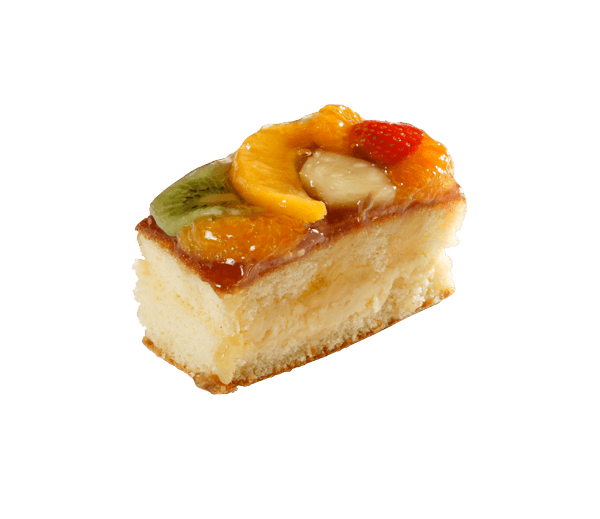 Vruchten-Cake