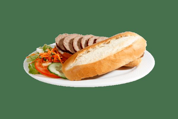 Broodje Gehakt