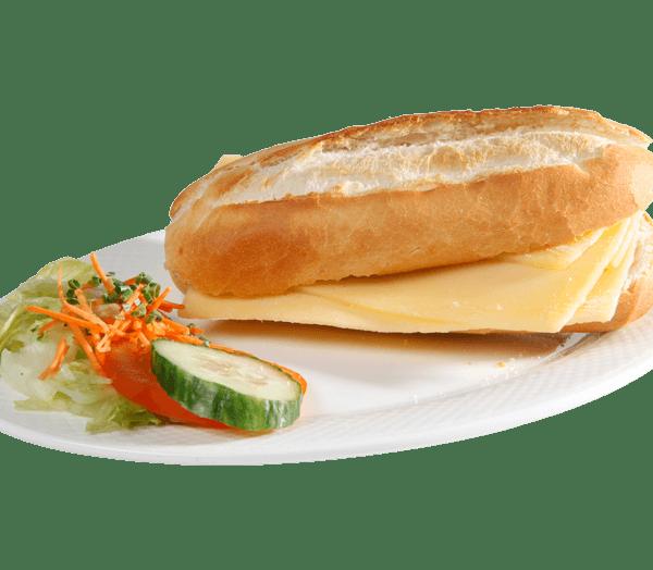 Broodje Kaas