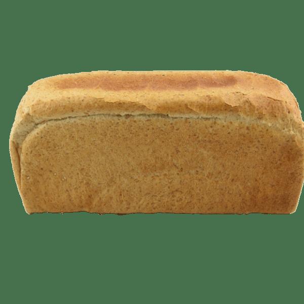 Bruinbrood Vierkant