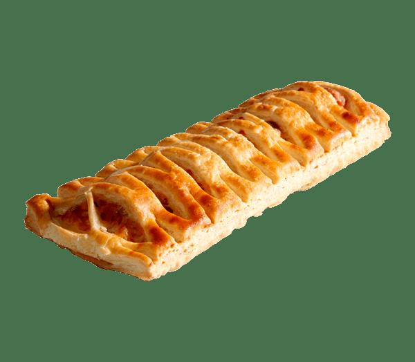 Ham-Kaasbroodje