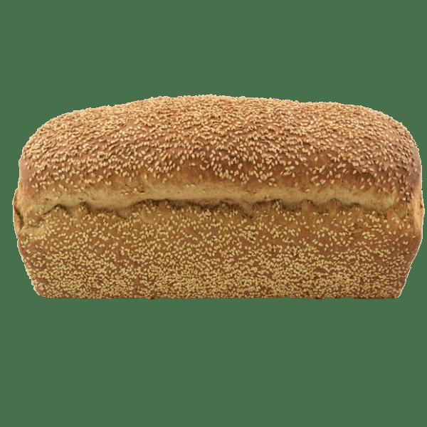 Volkorenbrood Sesam