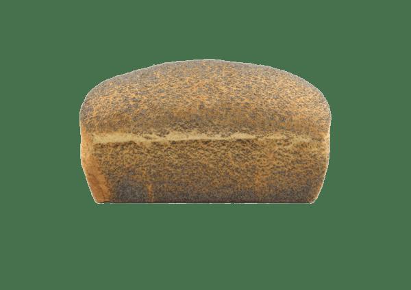 Volkorenbrood maanzaad