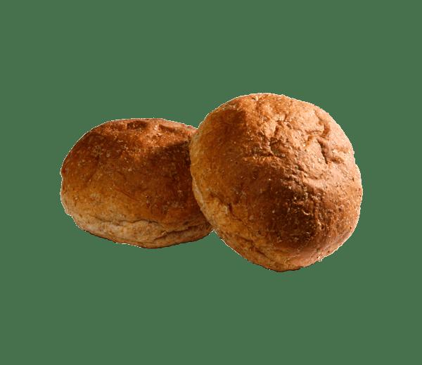 Zachte-Volkoren-Bolletjes