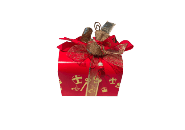 Bon bon doosje van Bakkerij 2in1